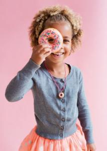 Bimba_con_donut